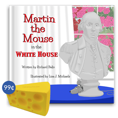 Mouse in the White House + Squeezy Cheese Special